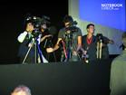 Sony Pressekonfernz IFA 2009