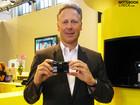 NBC | Markus Hillebrand, Nikon Nikon's Communication/PR Manager