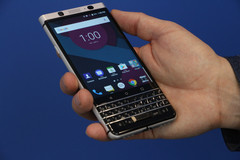 "TCL's Mercury is the most ""BlackBerry-like"" handset to have the company's name on it in years. (Source: TechCrunch)"