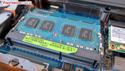 Four GB of DDR3 RAM are perfectly adequate for the time being.