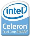 Intel Celeron Dual-Core Logo