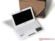 In Review:  Asus Eee PC R052C-WHI002S