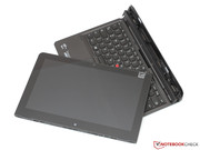 In Review: Lenovo ThinkPad Helix 3G, provided by:
