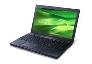 In review: Acer TravelMate P653-MG-53214G75Mikk, provided by:
