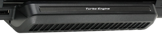 Asus C90s Turbo Engine