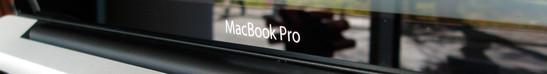 Apple MacBook Pro Aluminium 2008