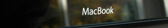 Apple MacBook Aluminium 2008