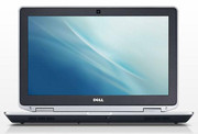 In Review:  Dell Latitude E6320