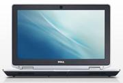 In Review:  Dell Latitude E6320