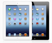In Review: Apple iPad 3 16GB 4G
