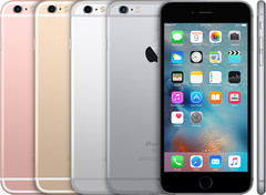 Gartner predicts that a rebound of iPhone sales will primarily drive Apple to overtake Microsoft. (Source: Apple)