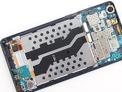 Xiaomi Mi Note Teardown