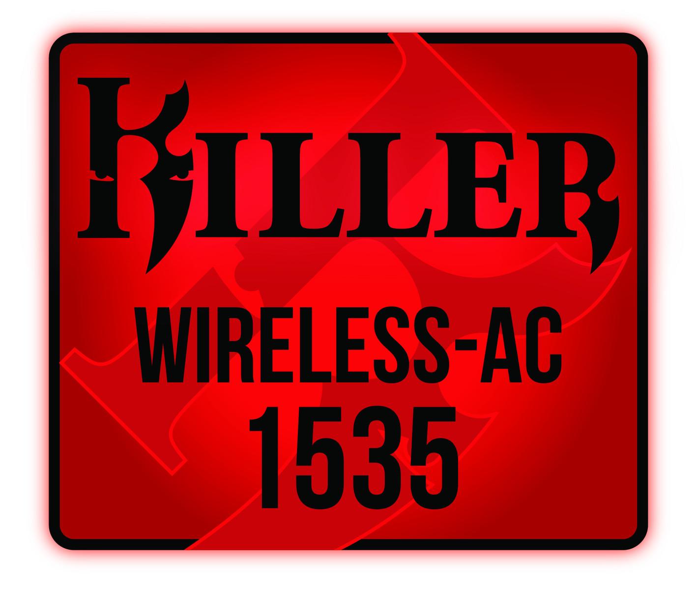 Killer Wireless-AC 1535 Review - NotebookCheck net Reviews