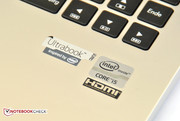 ... is a current Ultrabook from Intel.