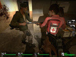 Left4Dead: Relentlessly low 12 fps in high details
