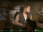 Left 4 Dead (2008): High details means lots of freeze frames