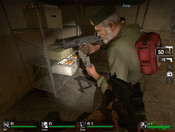 Left4Dead high 1024 x 786: 54fps