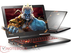 High-end Lenovo gaming notebook with GeForce GTX 980 GPU may be in the works