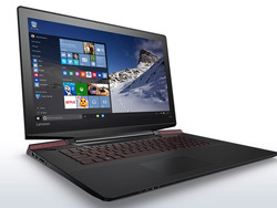 In review: Lenovo Ideapad Y700 17ISK 80Q0. Test model provided by Lenovo US.