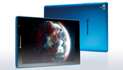 In review: Lenovo Tab S8 (59426775). Test model courtesy of Cyberport.de