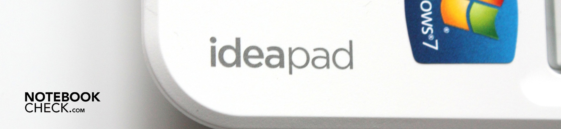 Review Lenovo IdeaPad S12 ION Netbook - NotebookCheck net