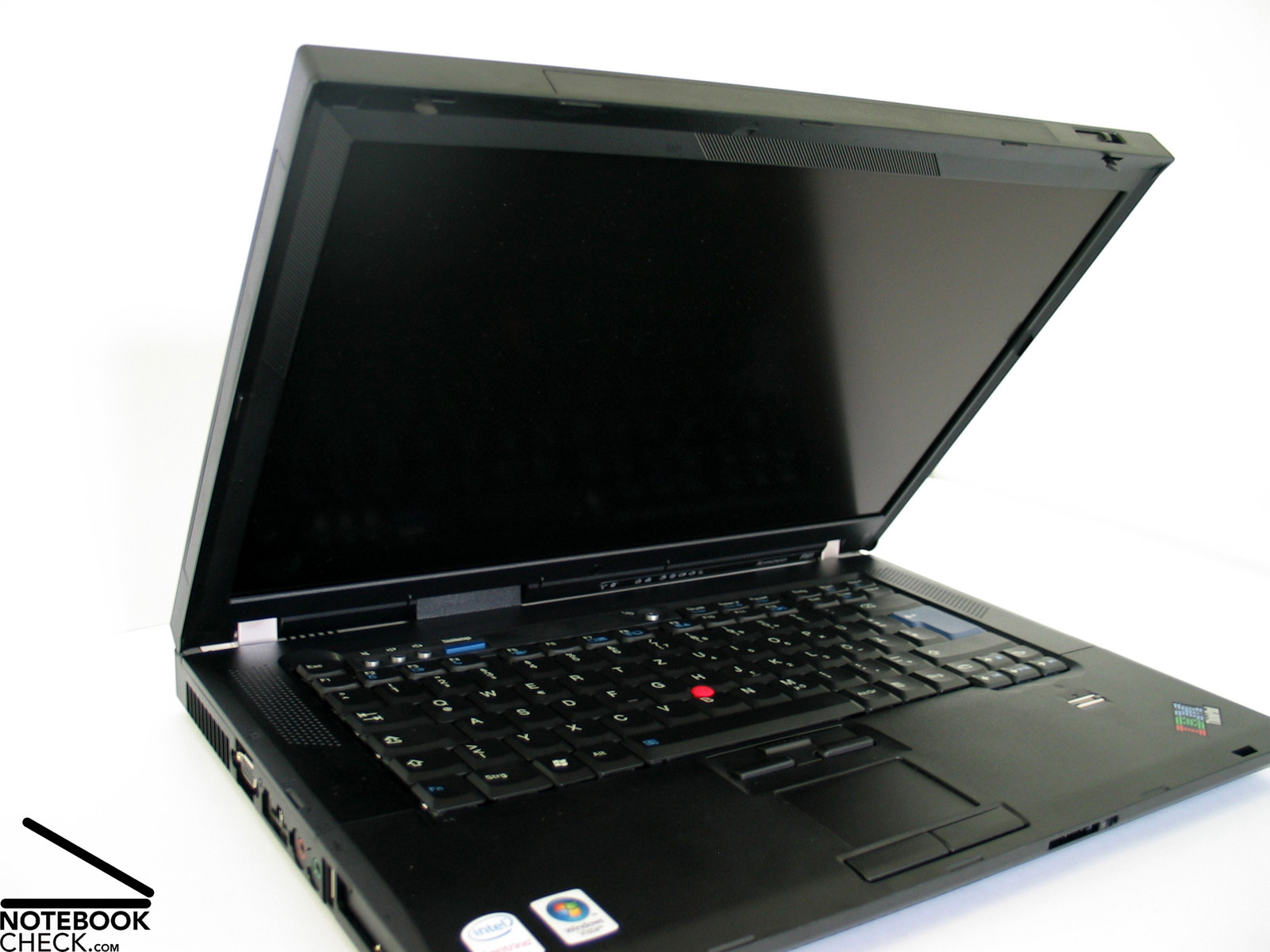 IBM ThinkPad R61e/R61i Windows Vista 64-BIT