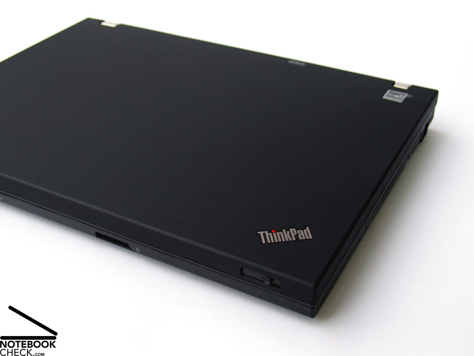 Lenovo t500 audio