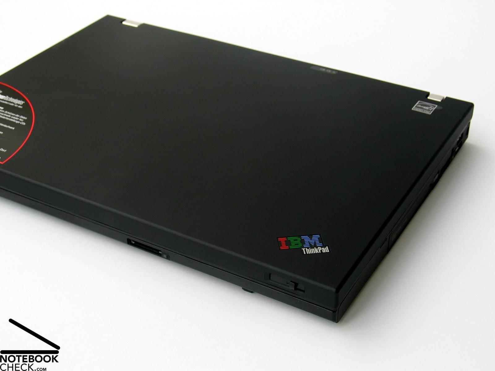 Lenovo t61 expresscard slot