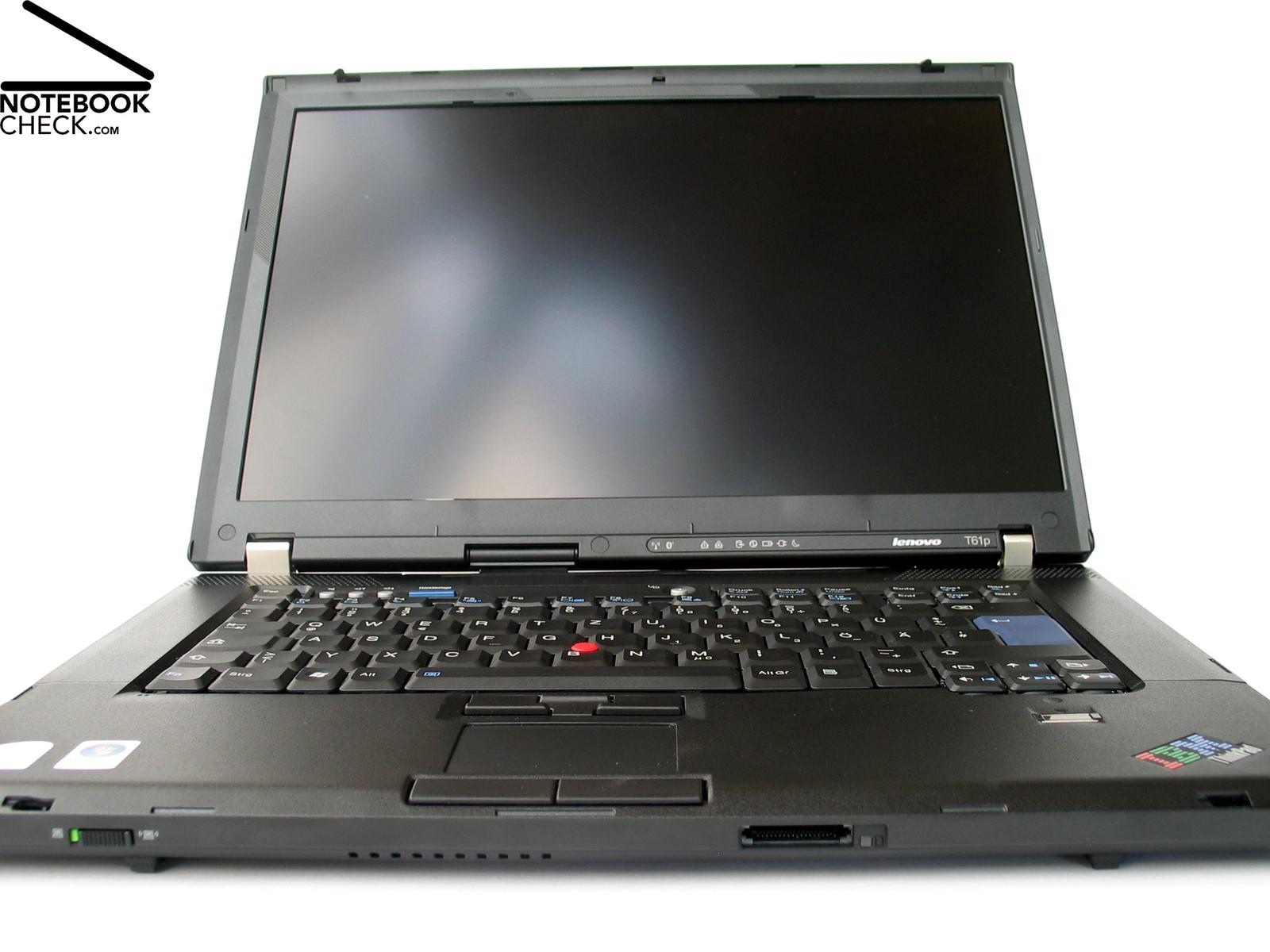 Lenovo ThinkPad T61p Monitor Drivers for Windows Mac