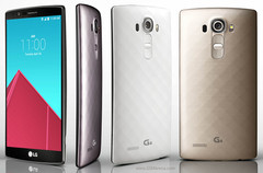 LG G4 Android flagship has a bootloop problem caused by hardware