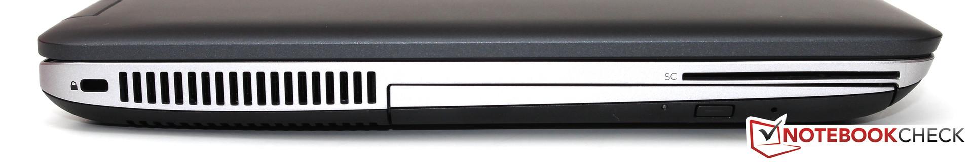HP ProBook 640 Core i5 6th gen 14