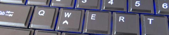Review Schenker W503 (Clevo P150SM) Notebook - NotebookCheck