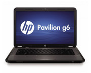 In Review: HP Pavilion g6-1352eg (Picture: HP)