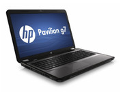In Review: HP Pavilion g7-1353eg (Picture: HP)