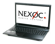 In Review: Nexoc M507II