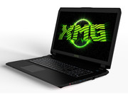 In review: Schenker XMG P705. Test model courtesy of Schenker Technologies.