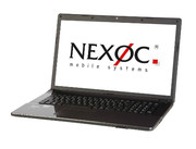 In Review: Nexoc M731. Review unit courtesy of NEXOC GmbH & Co KG.