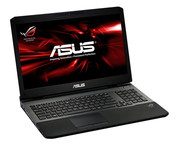 In Review: Asus G75VX-T4020H (Picture: ASUS)