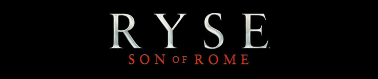 Ryse: Son of Rome Logo
