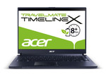 Acer TravelMate TimelineX 8481TG (Picture: Acer)