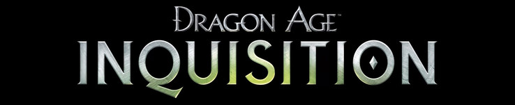 Dragon Age: Inquisition Logo