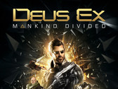 Deus Ex: Mankind Divided - Notebook and Desktop Benchmarks