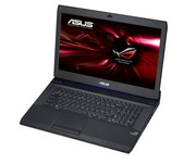 In Review: Asus G73JW