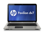In Review: HP Pavilion dv7-6101eg
