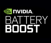 Nvidia's Battery Boost delivers on its promise.