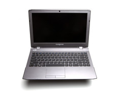 Eurocom launches M4 Ultraportable with Ubuntu pre-installed