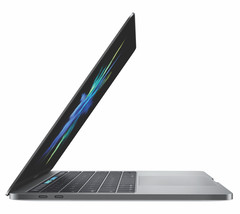 The 2016 MacBook Pros have both faced criticism over sub-par battery life compared to previous models. (Source: Apple)
