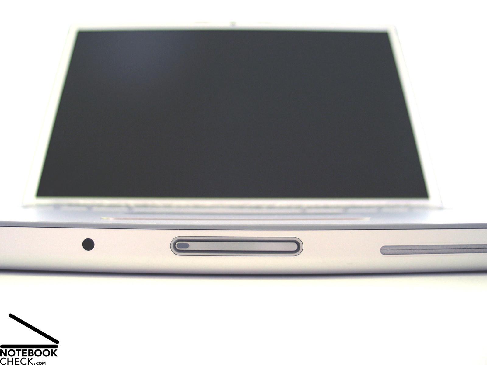 apple macbook pro 15 inch santa rosa. Black Bedroom Furniture Sets. Home Design Ideas