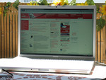 "Apple MacBook Pro 15"" Outdoor"