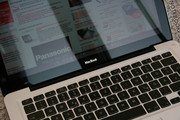 """The new Apple MacBook made of aluminium is a worthy successor of the 12"""" Powerbook ...."""